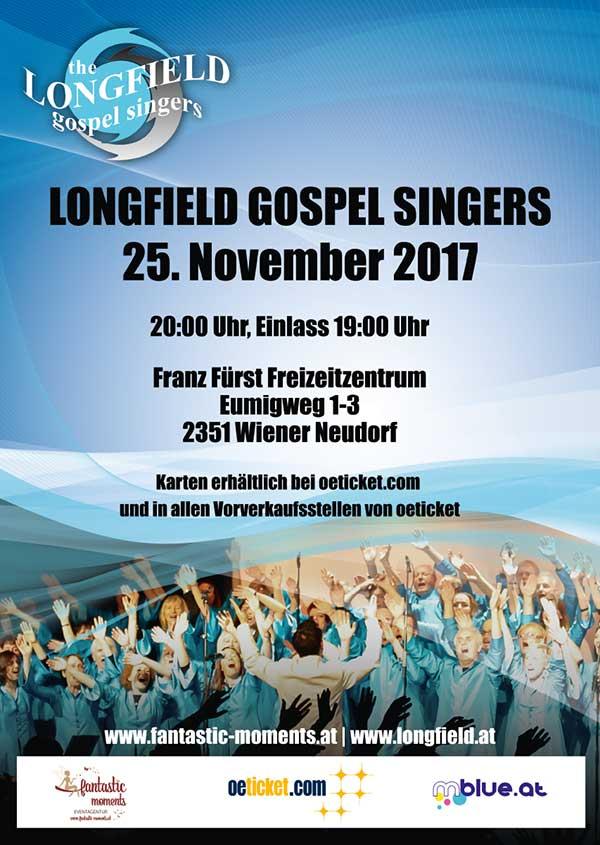 Longfield Gospel Singers Wr. Neudorf