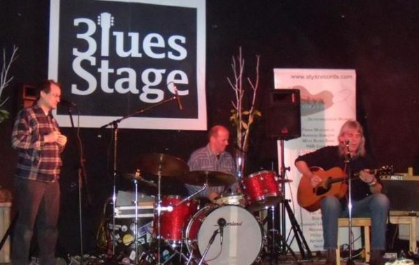 Dove House Blues