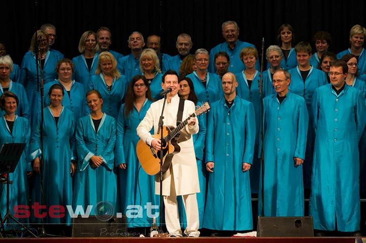 Singers Georg