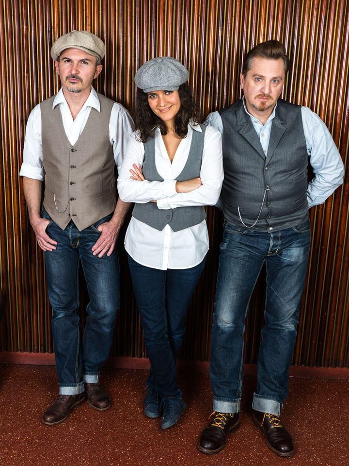 Herby Dunkel Trio